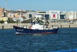 Photo of ROMAN Y MARTOS ship