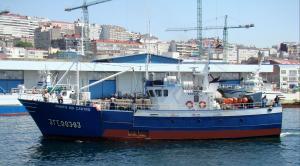 Photo of PUNTA DO CASTRO ship