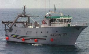 Photo of MI GRAN ILUSION ship