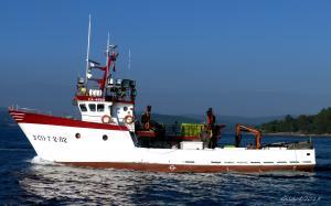 Photo of MONSERRAT MORENITA ship
