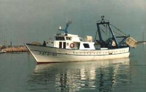 Photo of TOSCANA ship