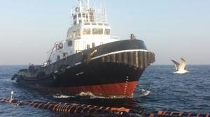 Photo of GOGOR ship