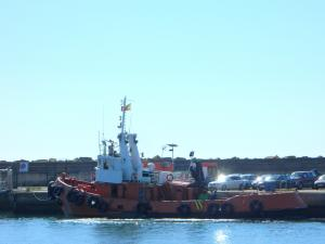 Photo of LA LINEA ship