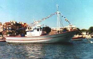 Photo of SEG.HERMANOS VENTURA ship