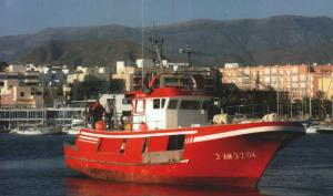 Photo of NUEVO MIRANDILLA ship