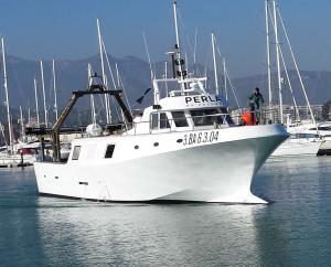Photo of PERLA DE PALAMOS ship