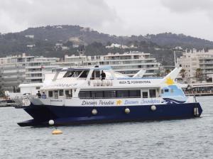 Photo of MEDITERRANE ship
