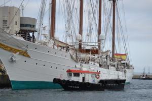 Photo of ABYLA PRIMERO ship