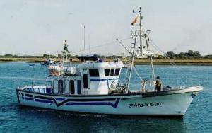 Photo of MARIA TERESA PRIMERO ship