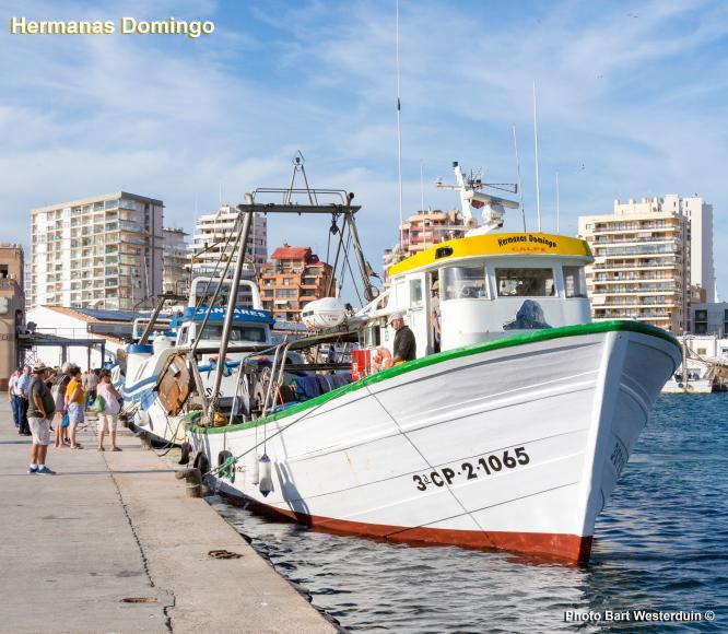 HERMANAS DOMINGO photo
