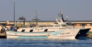 Photo of NVO.RAMON Y DOLORES ship