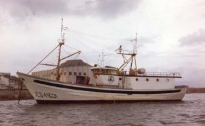 Photo of HERMANOS SAMBAD ship