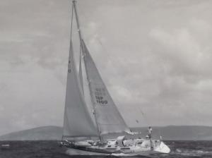 Photo of SIESTA SEGUNDA ship
