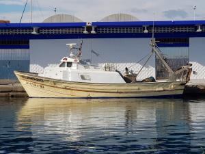 Photo of BALLESTA ACOSTA ship