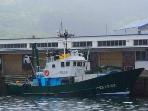 Photo of CABO ORTEGAL UNO ship