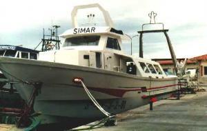 Photo of SIMAR ship