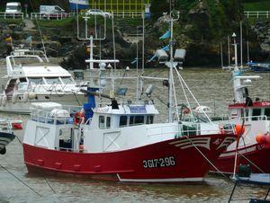Photo of NUEVO PADRE ship