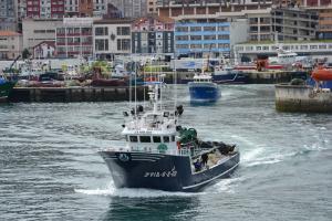 Photo of F/V SEMPRE GALAICO ship