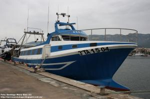 Photo of ACMON ship