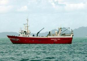 Photo of ARMAVEN TRES ship