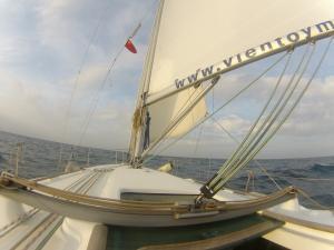 Photo of YOGYA ship