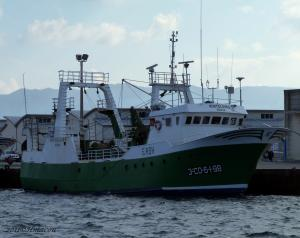 Photo of F/V MONTELOURO ship