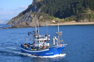 Photo of GURE IMANOL ship
