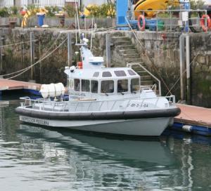 Photo of IKUSKARI ship