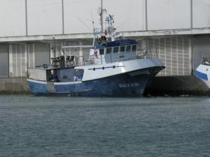 Photo of ARCANGEL SAN RAFAEL ship