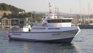 Photo of FAMILIA RIVAS ship