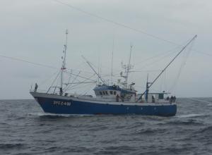 Photo of SAN PRUDENCIO ship