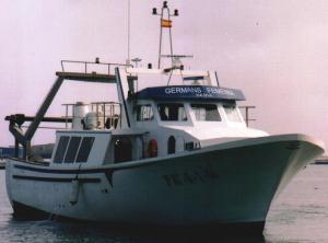 Photo of GERMANS FEMENIA ship