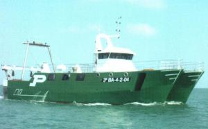 Photo of PERET SEGON ship