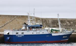 Photo of F/V IDURRE BERRIA ship