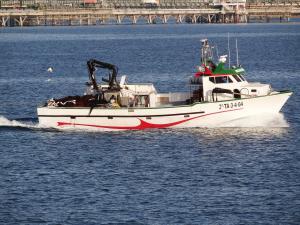 Photo of CIUTAT TARRAGONA 1 ship