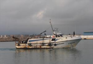 Photo of ISLETA TERCERA ship