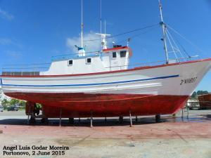 Photo of PINTOR DOS ship