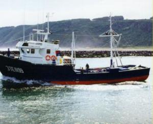 Photo of EL GRANDE PRIMERO ship