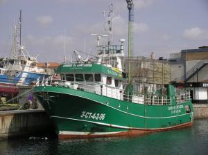 Photo of CIUDAD DE CARTAGENA ship