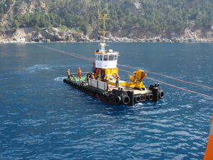 Photo of DIVE KHAN ship