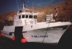 Photo of N ENCARNACION CANADA ship