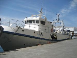 Photo of EL SECRE ship