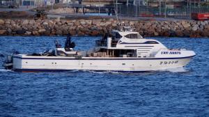 Photo of L'AVI JUANITO ship