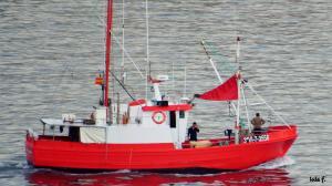 Photo of DANIEL Y MARIA ship