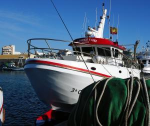 Photo of LORENZO Y FINA ship