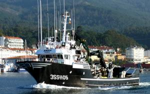 Photo of ANSIA ship