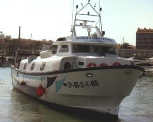 Photo of NUEVO ELENA ship