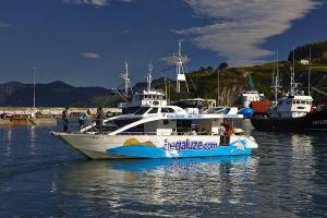 Photo of HEGALUZE ship