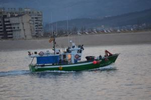 Photo of NUEVO MONTE CUETO ship