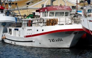 Photo of VICTORIA Y PEDRO ship